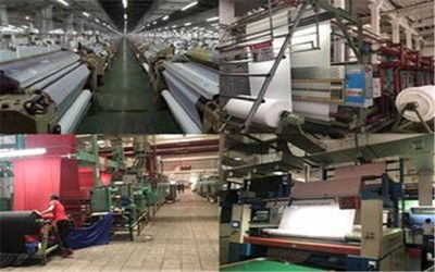 China Suzhou Jingang Textile Co.,Ltd